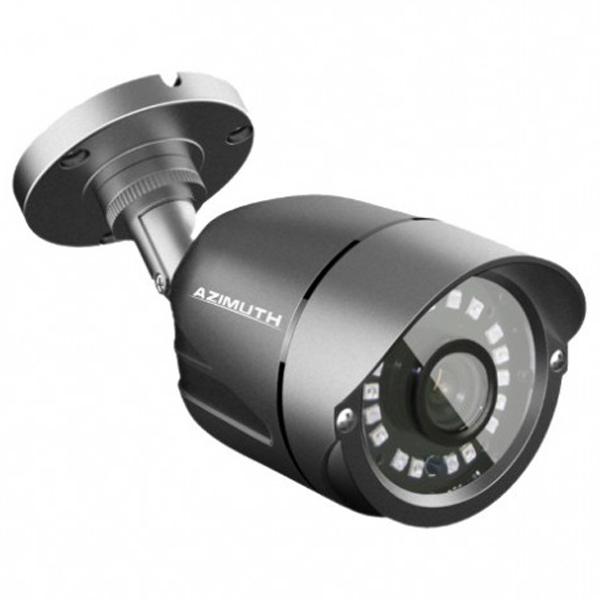 AZ306-36IR AHD видеокамера уличная 2 мега-пиксельная